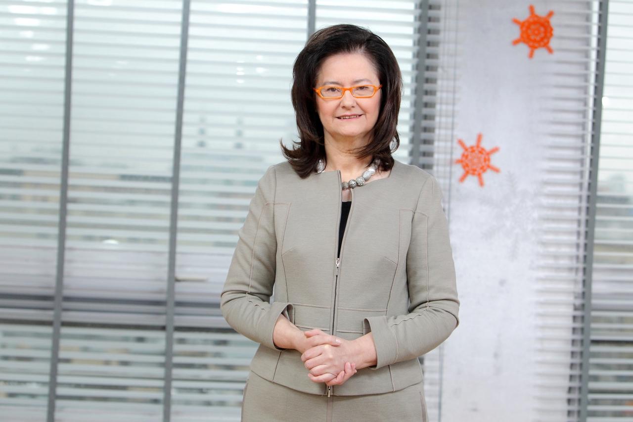 Prof. Irena Lipowicz, Rzecznik Praw Obywatelskich