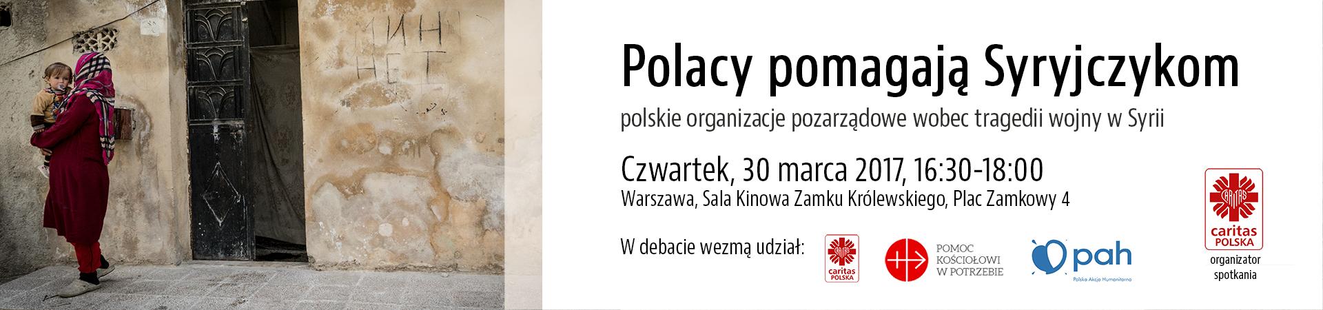 Sympozjum_PolacyPomagajaSyryjczykom