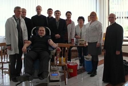 Kleryckie Koło Caritas Częstochowa