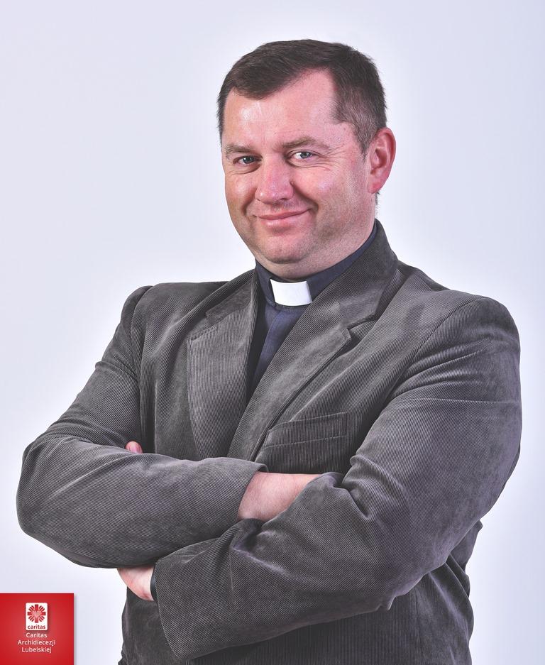 ks. Wiesław Kosciki