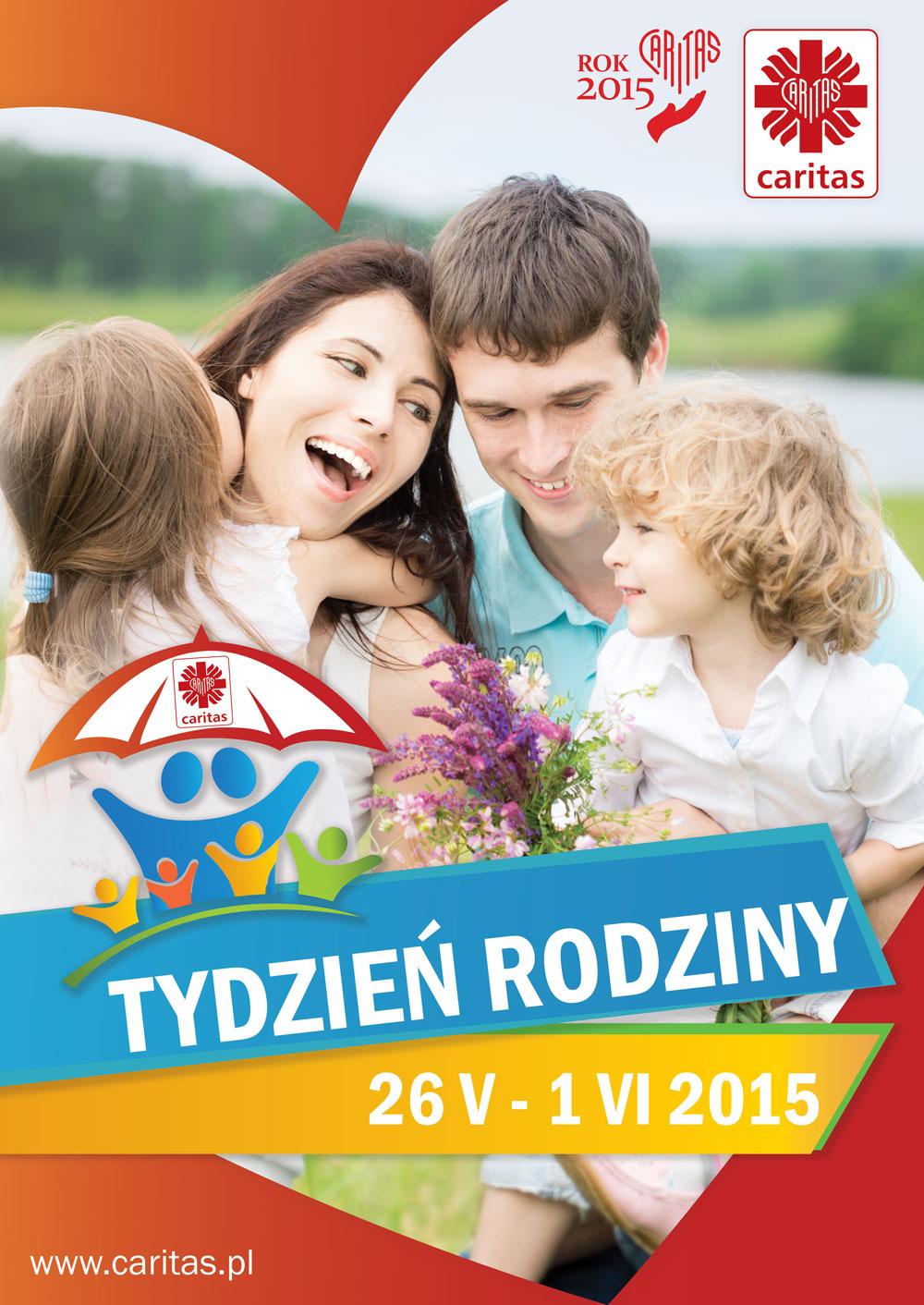 Tydzień Rodziny_plakat